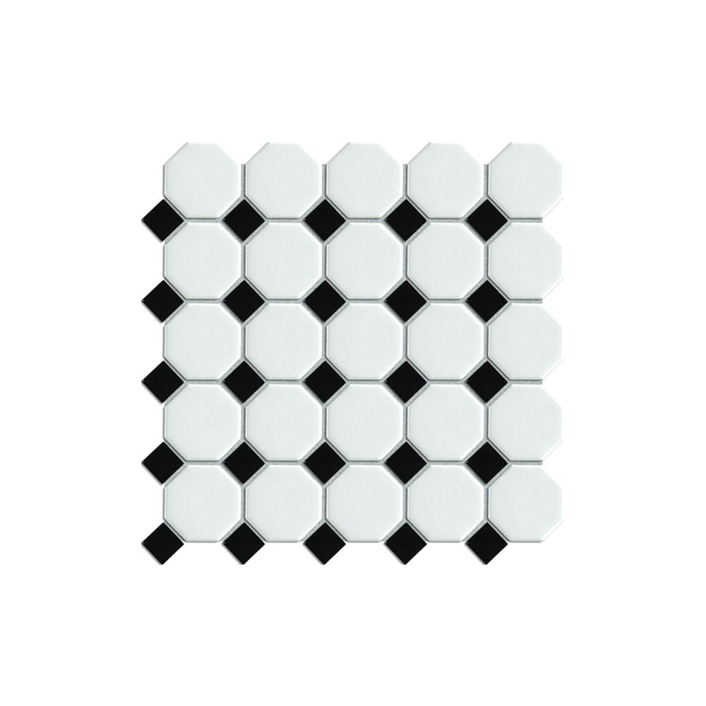 New additions for february 2015tiles direct blog for Tiles black and white
