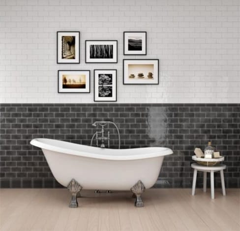 6 Tips for Matching Your Walls and Floors | Tiles Direct