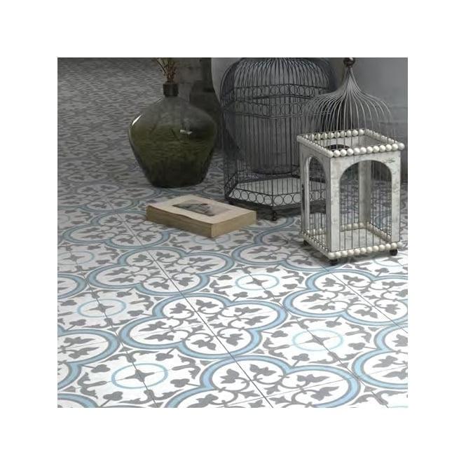 mediterranean style tiles