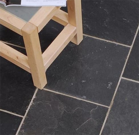 Slate Kitchen Floor Tiles Why They Work Tiles Direct