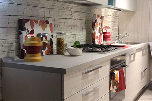 Whatever Style You Choose, One Definite Benefit With Country Wall Tiles Is  That Youu0027ll Add Texture And Style To An Area U2013 Making It Feel Homely And  Full Of ...
