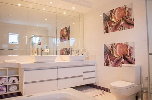 Awe Inspiring Adding Colour With Bathroom Wall Tiles Tiles Direct Download Free Architecture Designs Fluibritishbridgeorg