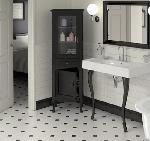 Victorian Tiles For The Modern Home, Victorian Floor Tiles Bathroom