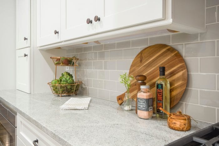 Kitchen Tile Splashback Designs With Added Wow Factor Tiles Direct