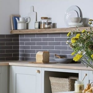 DIY Guide: Tiling a Kitchen Splashback | Tiles Direct