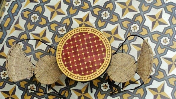 The Elegance Of Moroccan Style Can Be Incorporated Into Any Home To Create A Rich And Bold Interior Diverse Cultural Religious Influences On
