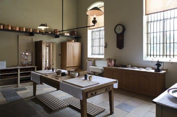 Anti Trip And Non Slip Kitchen Floor Tiles Tiles Direct