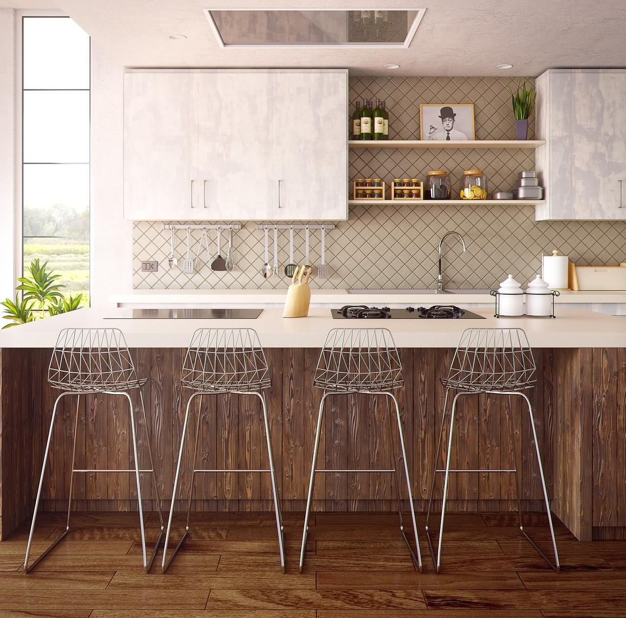 Kitchen Tiles Design Ideas To Cook Up A Storm Tiles Direct