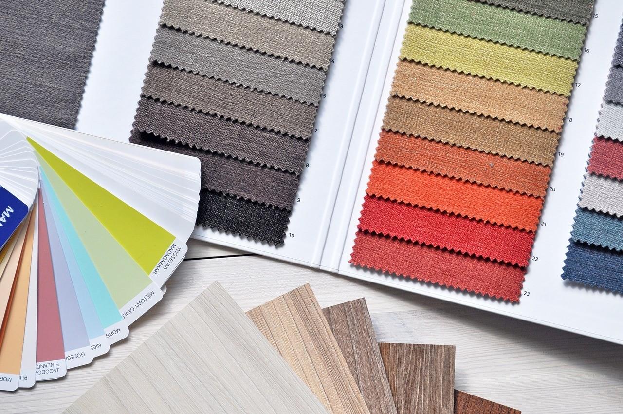 Decorative Tiles: The Psychology of Colour | Tiles Direct