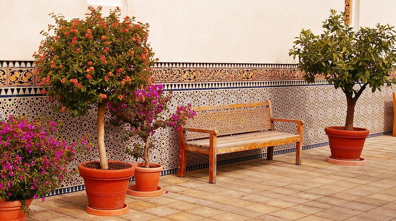 Al Fresco Tiling Outdoor Floor Tiles Tiles Direct