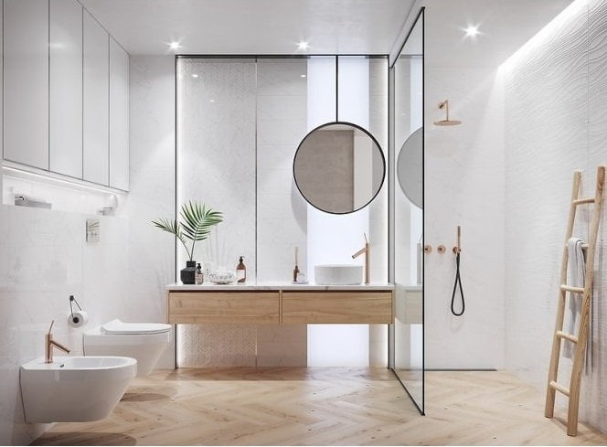 Shower Room Ideas Designs Layouts For Your Small Bathroom