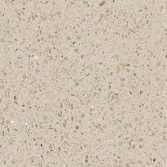 Beige Quartz 30cm x 30cm Wall & Floor Tile