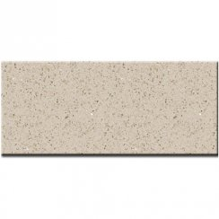 Beige Quartz 30cm x 60cm Wall & Floor Tile