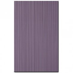 Bright Linear Lilac 24.8 x 39.8 Wall Tile