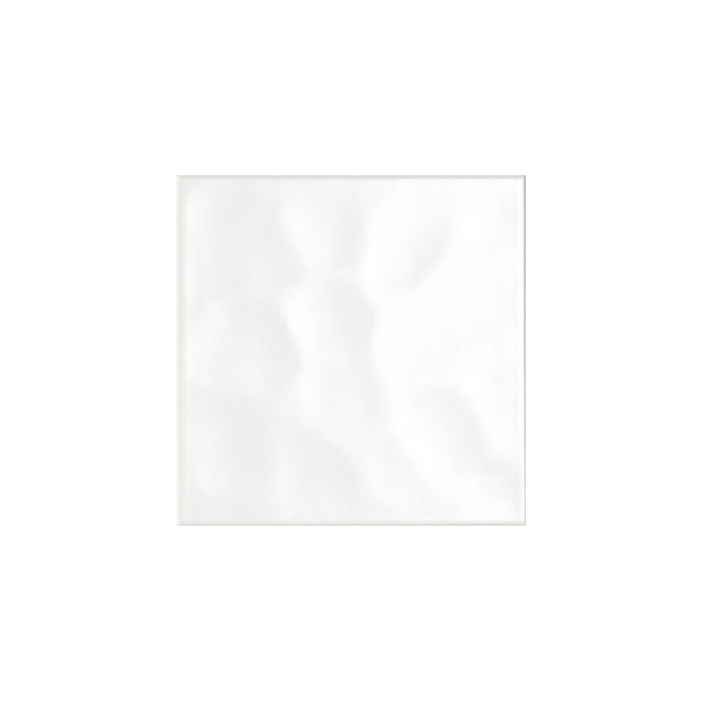 Bumpy White 25cm X 40cm Wall Tile