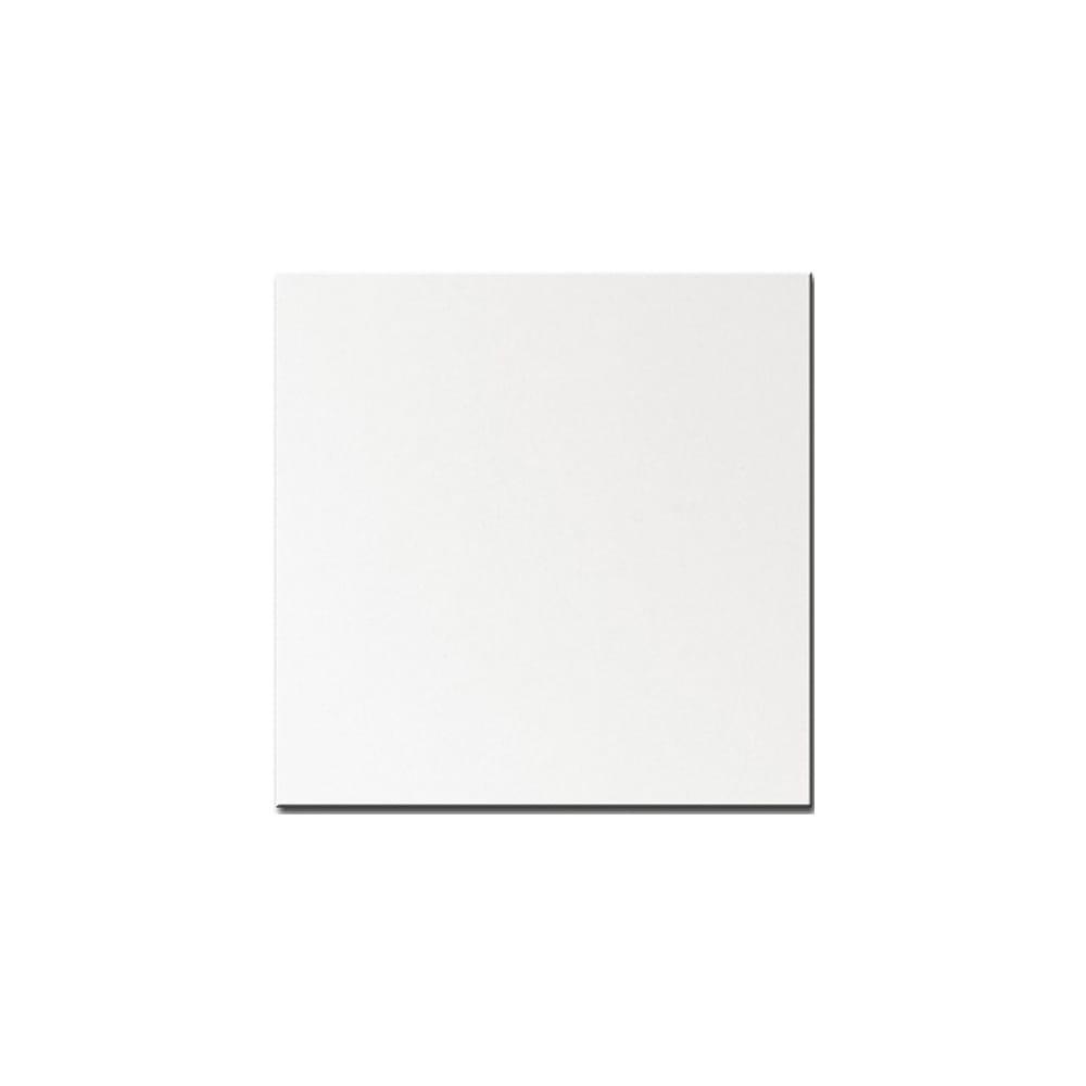 Matt White Wall Tile 20x40: Chess Matt White 33cm X 33cm Floor Tile