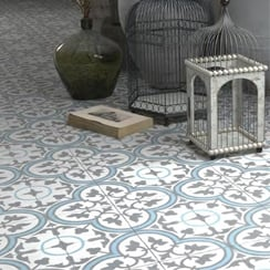 Vintage Tiles By Palazzo