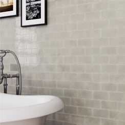 Metro Wall Tiles For Kitchens Bathrooms And More - Bathroom tile simulator