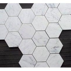 Q-Hex Mosaics