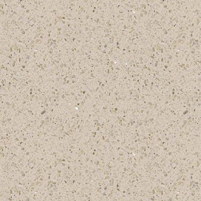 Essel Beige Gulfstone Quartz 30cm X 30cm Wall Floor Tile