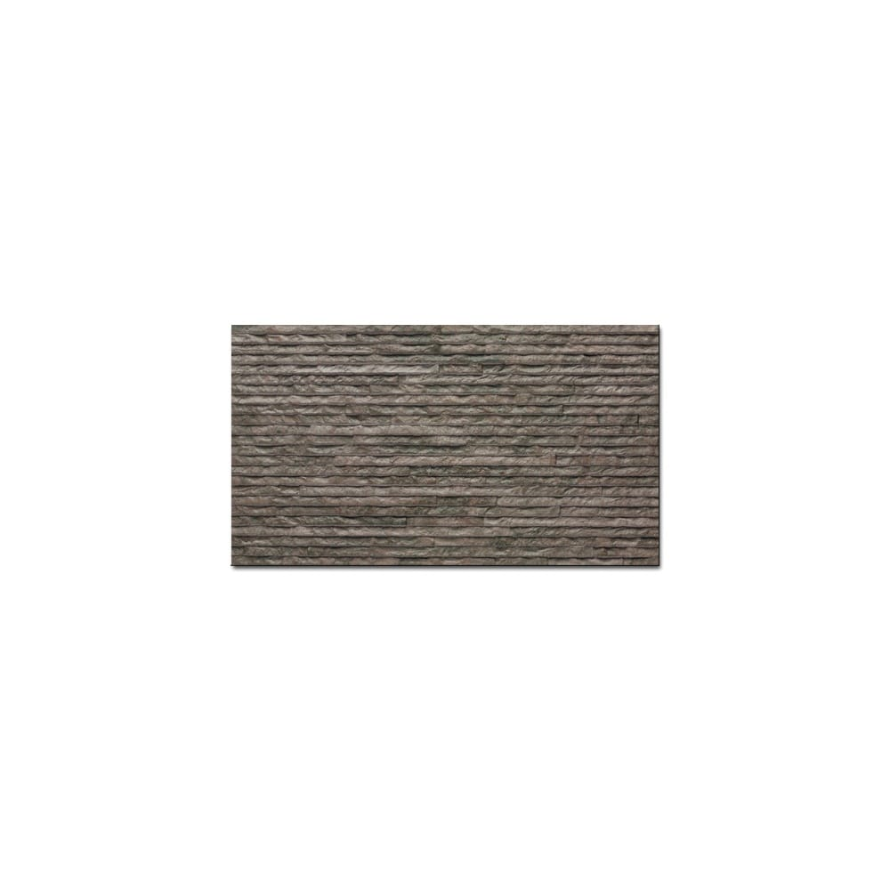 Feature Antracita 31 5cm X 56 5cm Wall Tile