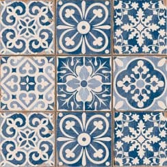 FS Faenza-A B-14 33cm x 33cm Wall & Floor Tile