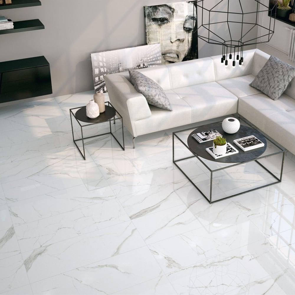 White Floor Tiles Living Room. White Floor Tiles Living Room O