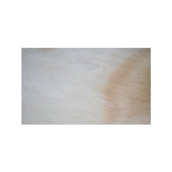 Tumbled Noce Stone Effect Travertine Wall Tile Pack Of 15: Indian Fossil Stone 60cm X 40cm Wall & Floor Tile