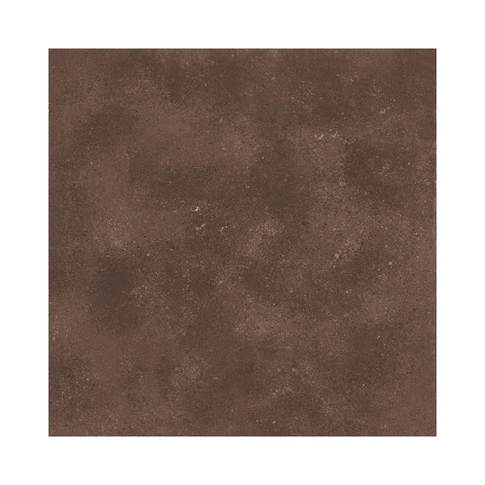 how to make matte floor tile glossy