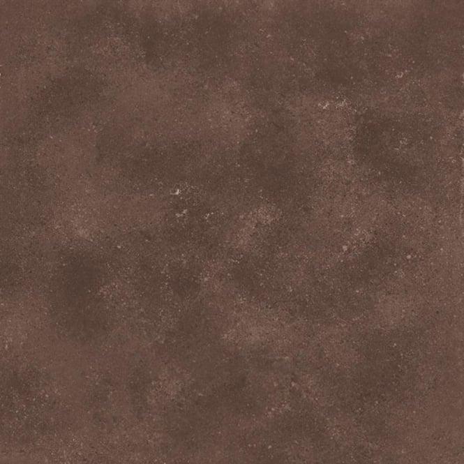 Jupiter Dark Brown Gloss 60cm X 60cm Wall Floor Tile