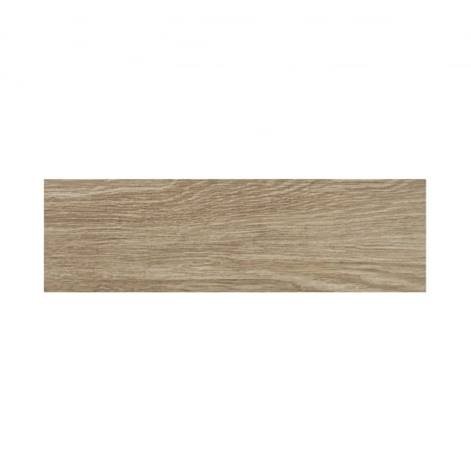 Limed Oak Wood Effect 14.8cm x 49.8cm Wall & Floor Tile
