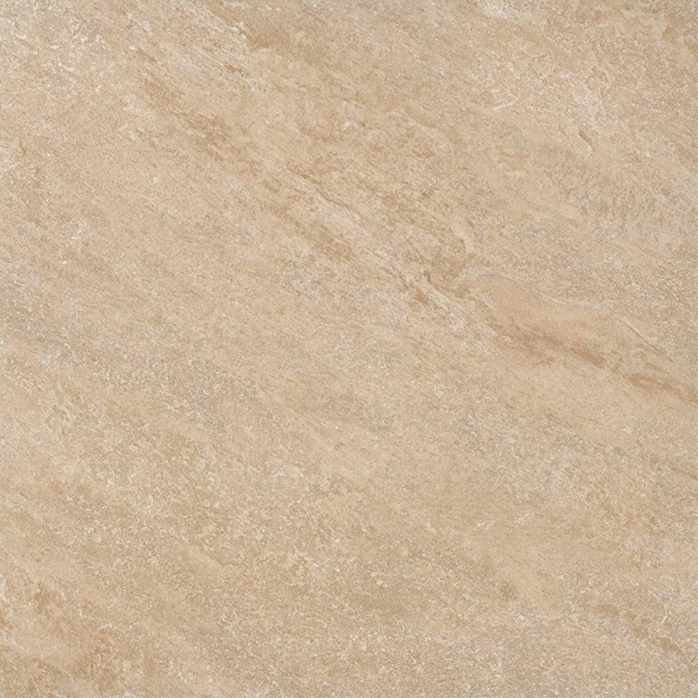 Manhattan beige 60cm x 60cm x 2cm outdoor floor tile