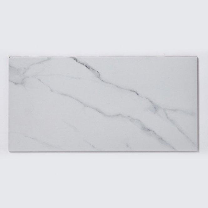 Matt Carrara Marble Effect 30cm X 60cm