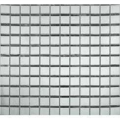 Mirror Tiles Mirrored Glass Kitchen Bathroom Wall Tiles
