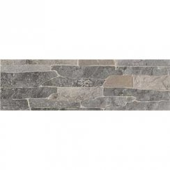 Muri Antracite 14.5cm x 44.2cm Wall Tile