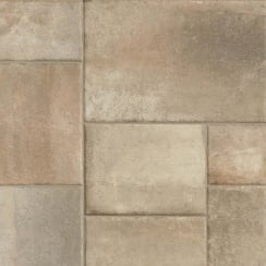 Native Modular Beige 61.5cm x 123cm Floor Tile PER BOX