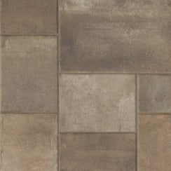 Native Modular Dark 61.5cm x 123cm Floor Tile PER BOX