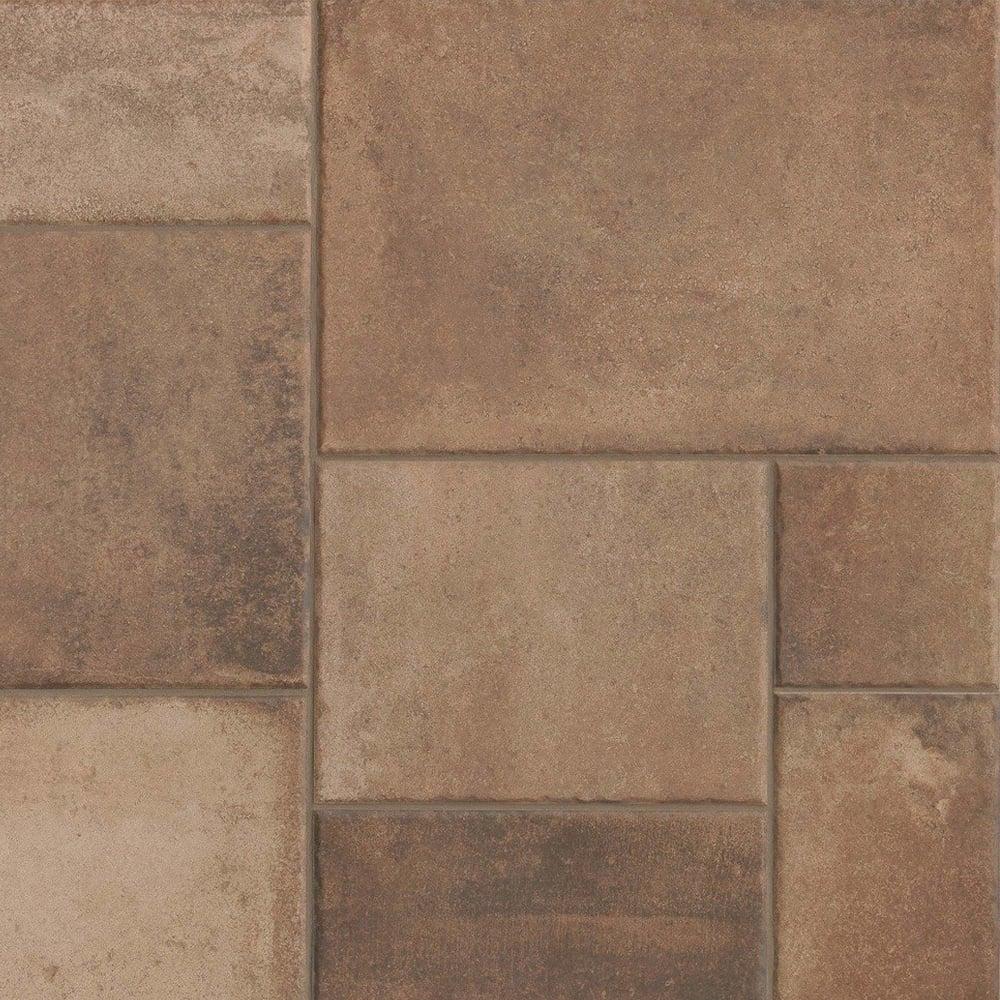 Native Modular Fire X 123cm Floor Tile Per Box: fired tiles