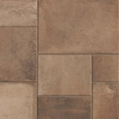 Native Modular Fire 61.5cm x 123cm Floor Tile PER BOX