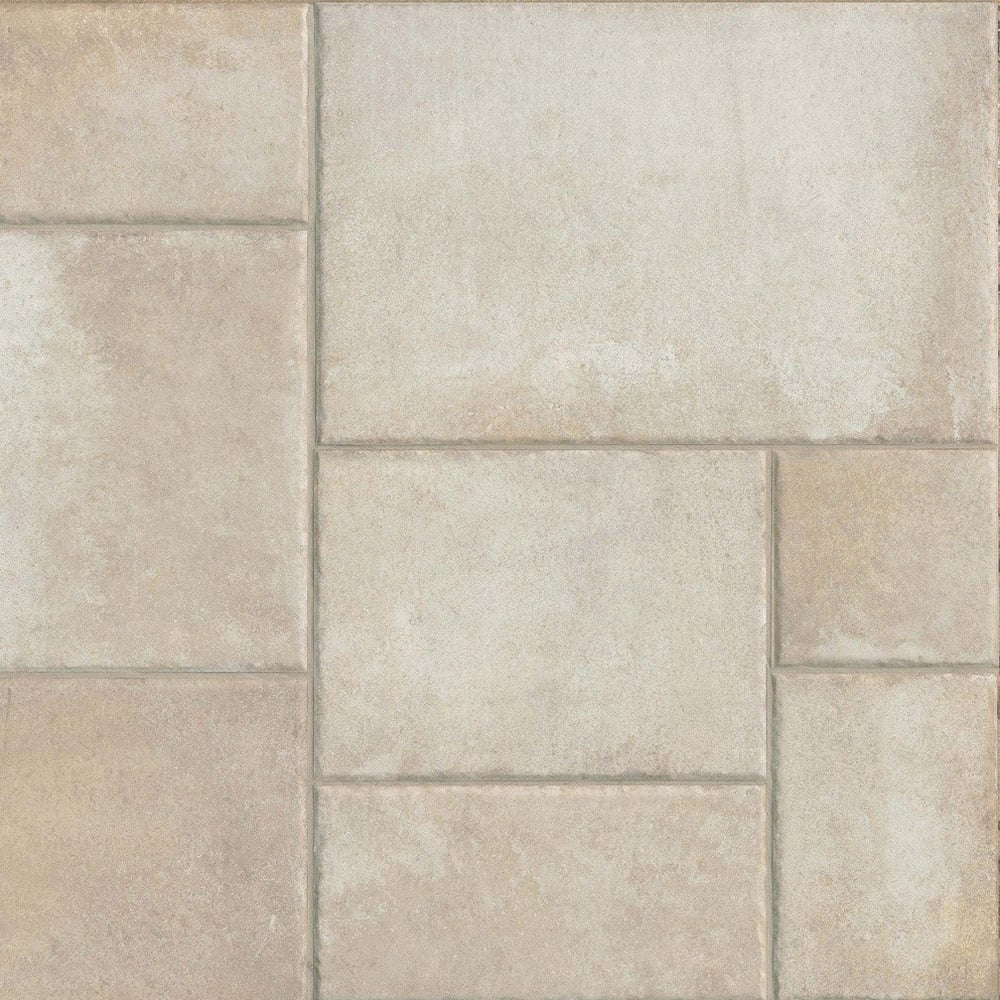 Modular ivory 615cm x 123cm floor tile per box native modular ivory 615cm x 123cm floor tile per box dailygadgetfo Image collections