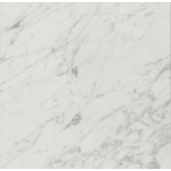 New York Carrara Polished Rectified 60cm x 60cm Wall & Floor Tile