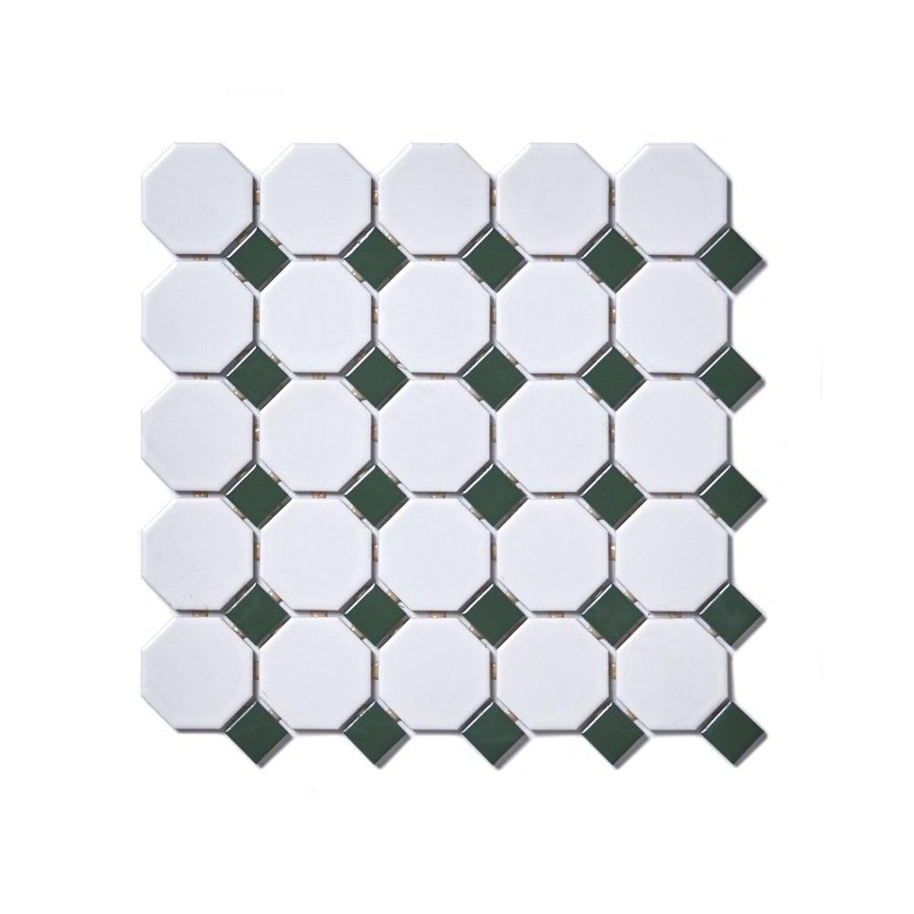 Matt Gloss 29 5cm X Mosaic Tile