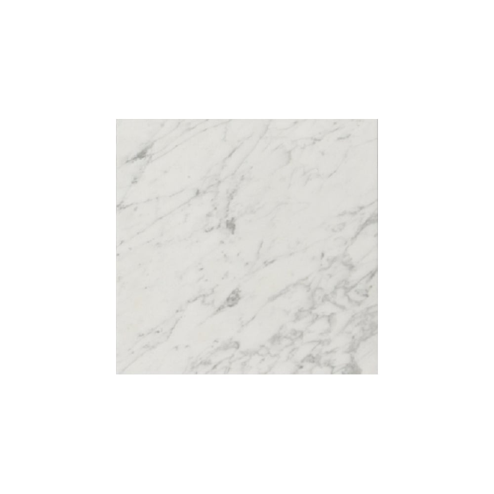 White Gloss Wall Floor Tile: Palatina Marble Effect White Gloss 60cm X 60cm Wall