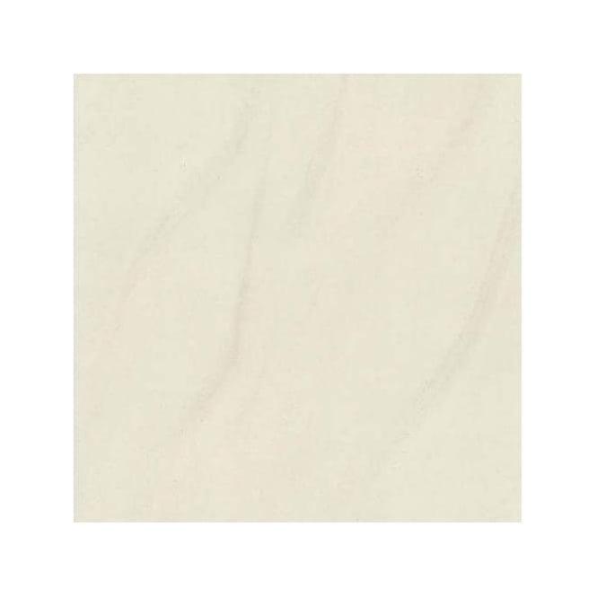 Bianco Porcelain Tile: Polished Porcelain Bianco 80cm X 80cm Tile