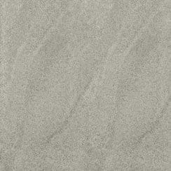 Polished Porcelain Grey 60cm x 60cm Wall & Floor Tile