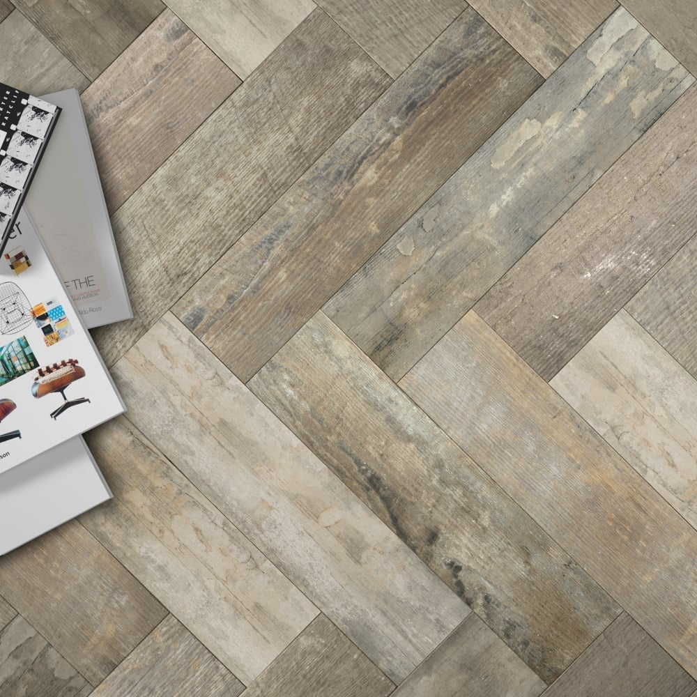 Plank 90 Cm.Premium Vintage Wood Plank 15cm X 90cm Wall And Floor Tile