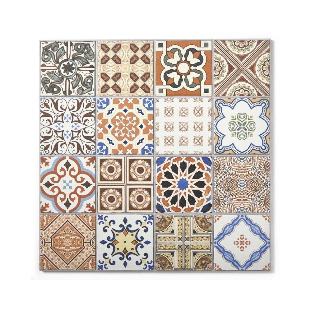 44 2cm X Wall Floor Tile