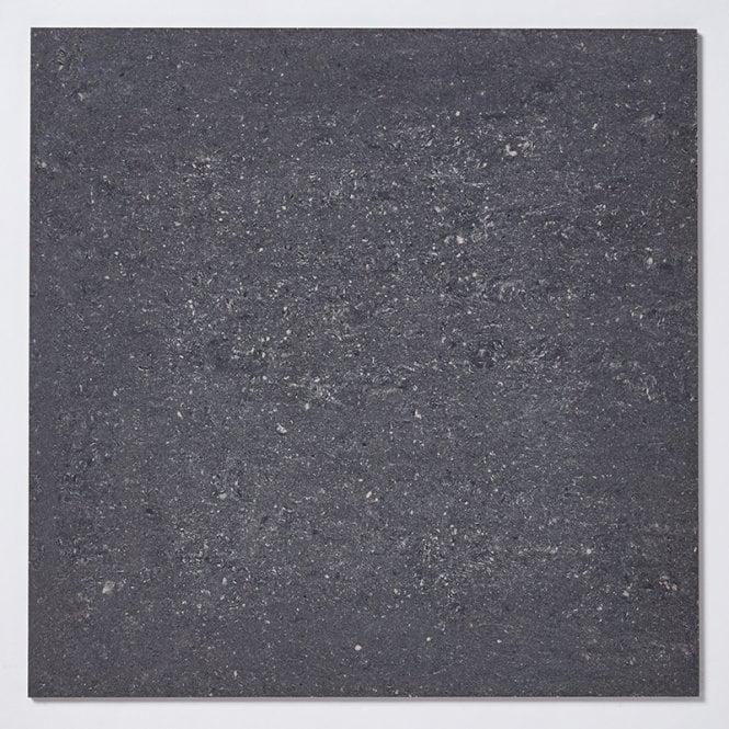 Royal Dark Grey Polished Porcelain 60cm X 60cm Wall