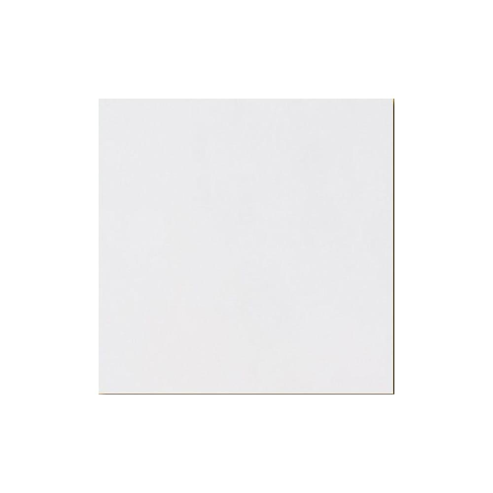 Urban White Stone Effect Ceramic Wall Floor Tile Pack: Supreme White 60x60 Polished Porcelain Wall & Floor Tile