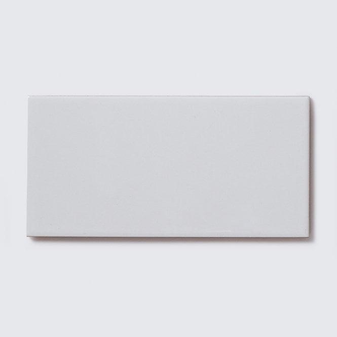 Underground Gloss White 10cm X 20cm Wall Tile